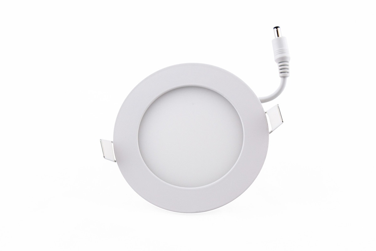 SICA SPOT LED 18W PANEL EMPOTRABLE BLANCO FRIO SICA REDONDO